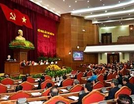 Tổng Bí thư điều hành phiên họp về nhân sự Ban chấp hành Trung ương khoá tới