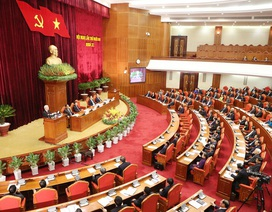 Trình Trung ương phương án tổ chức tổng tuyển cử năm tới