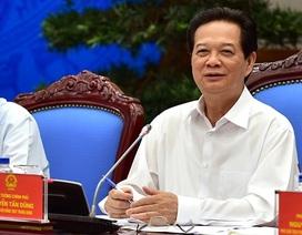 Thủ tướng: Chú ý việc khen thưởng đột xuất với người lao động trực tiếp