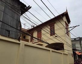Vụ thảm án ở Hà Nội: Bắt giữ 1 nghi phạm