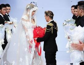 Đàm Vĩnh Hưng cầu hôn á hậu Hoàng Yến