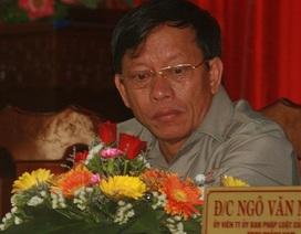 """Ông Lê Phước Thanh: """"Tôi muốn có công bố đúng sai rõ ràng"""""""
