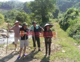 Phát hiện thêm nhiều manh mối về nghi can vụ thảm án ở Yên Bái