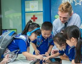 Ngày hội thông tin B2S - Khởi động năm học mới với Apollo English