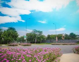 Gamuda Gardens: Cháy chung cư, bung hàng biệt thư
