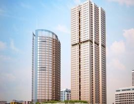 "FLC Twin Towers 265 Cầu Giấy: ""Sốt"" giá trước giờ G"