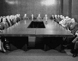 Những doanh nghiệp không cho nữ giới nắm quyền lãnh đạo