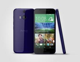 HTC Butterfly 2- Smartphone cấu hình cao chống nước tầm trung