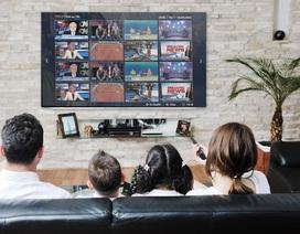 """""""Truyền hình FPT"""": Bắt nhịp xu hướng truyền hình hiện đại"""