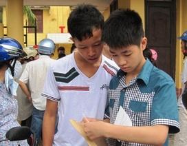 Hàng nghìn chỉ tiêu xét tuyển nguyện vọng 2 vào ĐH Lâm Nghiệp Việt Nam