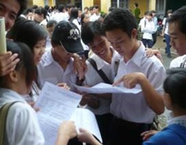 Kết thúc xét tuyển ĐH,CĐ đợt 2: Nhiều trường chưa tuyển đủ chỉ tiêu