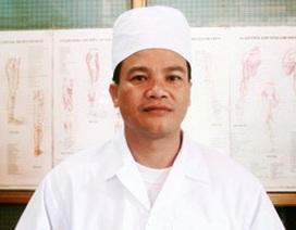 Tổng giám đốc - Lương y Nguyễn Tần mang lại niềm vui cho nhiều người bệnh