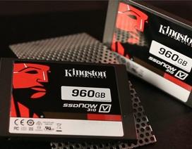 Ổ cứng SSD HyperX- Hơn cả mong đợi của bạn