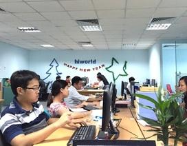 Doanh nghiệp đặt hàng sinh viên ngành Công nghệ thông tin