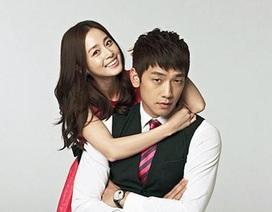"""Các cặp sao Hàn được người hâm mộ mong ngóng """"viết tiếp câu chuyện tình yêu"""""""