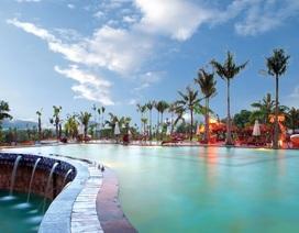 Trải nghiệm phòng biệt thự cao cấp và ẩm thực tuyệt hảo tại Resort 5*