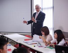 Chiều nay, tư vấn nhận học bổng toàn phần tại Đại học quốc tế BUV