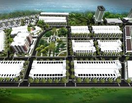 """Phố đi bộ """"Nguyễn Huệ"""" sắp có mặt tại thành phố Bến Tre?"""
