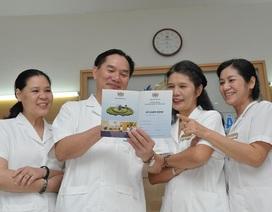 """Bệnh viện """"4 sao"""" chính thức đưa vào sử dụng tại Hà Nội"""