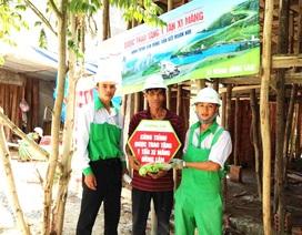 Đồng Lâm gắn kết với những ngôi nhà mới