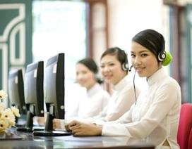 Dịch vụ khách hàng - lợi thế cạnh tranh trong thương mại điện tử