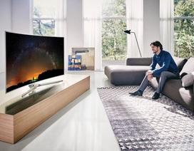 Thị trường xuất hiện TV 3K gắn mác 4K