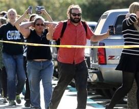 Bạo lực súng đạn ám ảnh nước Mỹ