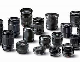 3 lợi điểm độc đáo khi sở hữu Fujifilm X Series