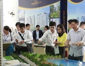 Cơ hội đầu tư vào bất động sản phía Tây Hà Nội