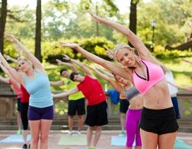 """""""Cạm bẫy"""" thường gặp khi tập luyện giảm cân"""