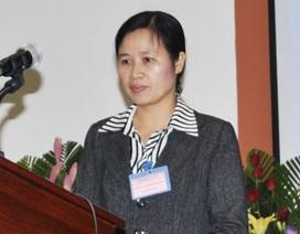 Nữ giáo sư toán học thứ 2 Việt Nam: Người phụ nữ có nghị lực phi thường!