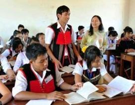 Sinh viên dân tộc thiểu số nghèo được cấp học bổng 100% mức tiền lương cơ sở/tháng