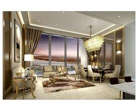 The Nassim tạo nhiệt cho thị trường bất động sản