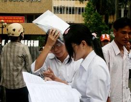Góp ý thi 2016: Bộ Giáo dục cần thay đổi cách ra đề thi