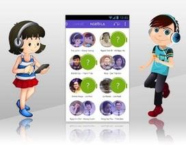 """5 tính năng """"ẩn"""" cực hay của Mocha Messenger có thể bạn chưa biết"""