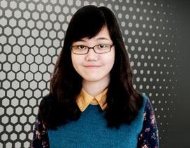Nữ sinh Việt Nam xuất sắc nhận học bổng ĐH Công nghệ Sydney, Úc