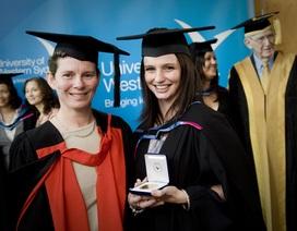 Trường ĐH có mức học phí thấp tại Sydney – Western Sydney University