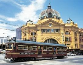 Hội thảo tìm hiểu hệ thống các trường công lập bang Victoria - Úc