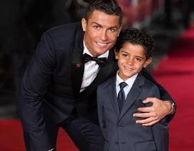 Cuộc đời siêu sao bóng đá Ronaldo lên phim