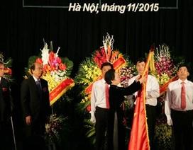 Trường ĐH Giao thông vận tải đón nhận Huân chương Độc lập hạng Nhất