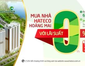 Làm sao để mua nhà Hà Nội với thu nhập 20 triệu/ tháng