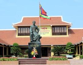 650 nghệ sỹ tham gia đêm nghệ thuật kỷ niệm 250 năm Ngày sinh Nguyễn Du