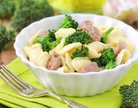 Chiết xuất từ mầm bông cải xanh - Tốt cho sức khỏe cho người cao tuổi