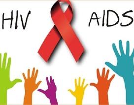 Sẽ kết thúc dịch AIDS tại Việt Nam