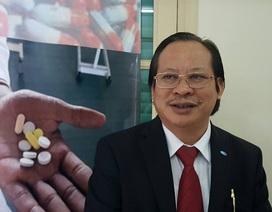 Phác đồ điều trị mới cứu người bệnh lao không còn thuốc chữa