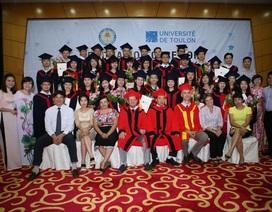 Sau 5 khóa thành công, Học viện Tài chính tiếp tục tuyển sinh Khóa 6 – Thạc sỹ Tài chính doanh nghiệp và Kiểm soát quản trị