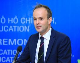 10 năm phát triển giáo dục Anh tại Việt Nam