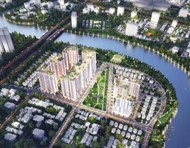 """Bất động sản khu Nam Sài Gòn: Ưu thế nghiêng về """"đẳng cấp"""""""