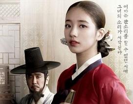 Bạn gái Lee Min Ho chia sẻ kinh nghiệm yêu bạn diễn hơn mình tới 23 tuổi