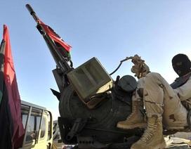 IS rục rịch dời tổng hành dinh sang Lybia